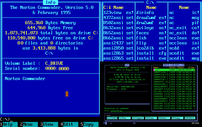 ncwc - As400 Computer System